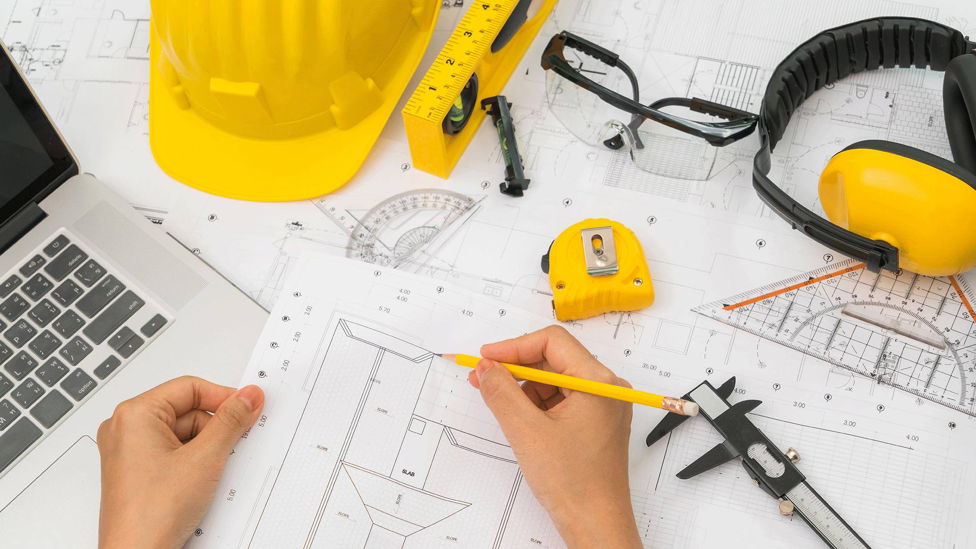 drafting-engineering